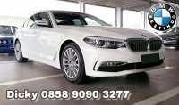 Jual 5 series: BMW 530i Luxury 2017 G30
