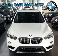 Jual X series: Dealer Resmi BMW Jakarta, The All New BMW X1 2017