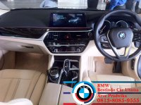 Jual 5 series: All New BMW 530i Luxury G30 2017 OPEN INDENT
