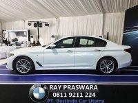 5 series: Info Harga Terbaru All New BMW G30 530i Luxury M Sport 2017 (20170727_120157.jpg)
