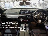 5 series: Info Harga Terbaru All New BMW G30 530i Luxury M Sport 2017 (20170727_120306.jpg)