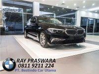 5 series: Ready All New BMW G30 520D Luxury 2017 Dealer Resmi BMW Jakarta (new bmw 520d 2017 hitam copy.jpg)