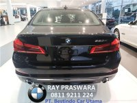 Jual 5 series: Ready All New BMW G30 520D Luxury 2017 Dealer Resmi BMW Jakarta