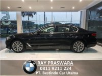 5 series: Ready All New BMW G30 520D Luxury 2017 Dealer Resmi BMW Jakarta (info new bmw 520d g30 2017.jpg)