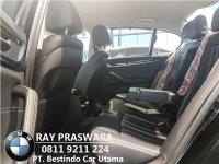 5 series: Ready All New BMW G30 520D Luxury 2017 Dealer Resmi BMW Jakarta (interior all new bmw g30 520d black 2017.jpg)