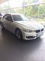3 series: Jual BMW 2014 320i Sport