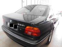 5 series: BMW 528 Km 50 Ribuan ASLI (B) 1 Tangan Thn 97 Service Record BMW ISTW (CIMG3523.jpg)