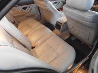 5 series: BMW 528 Km 50 Ribuan ASLI (B) 1 Tangan Thn 97 Service Record BMW ISTW (CIMG3530.jpg)