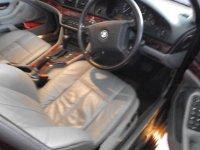 5 series: BMW 528 Km 50 Ribuan ASLI (B) 1 Tangan Thn 97 Service Record BMW ISTW (CIMG3524.jpg)