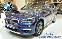 Jual X series: BMW X1 sDrive 18i xLine 2017, info harga BMW X1 2017