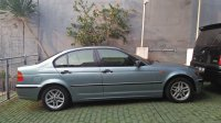 Jual 3 series: BMW 318i tahun 2002 GRESSEGER