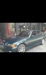 3 series: DIJUAL BMW 320i Limited