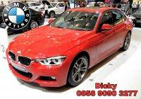 Jual 3 series: BMW 330i M sport 2017, Dealer BMW Jakarta