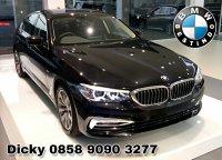 5 series: BMW 520d Luxury G30 2017