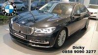 7 series: JUAL BMW Seri 7, BMW 740Li Pure Exellence 2017