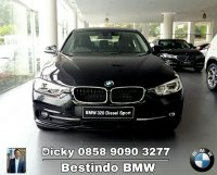 3 series: Jual BMW 320i Sport New Profile, Info harga BMW 2017