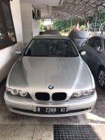5 series: BMW E39 520i tahun 2003 (image1 (3).JPG)