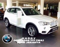 BMW X series: JUAL NEW X3d xDrive 20d xLine 2016, SPECIAL PRICE !! (IMG_1238.JPEG)