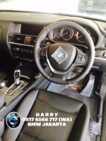 BMW X series: JUAL NEW X3d xDrive 20d xLine 2016, SPECIAL PRICE !! (IMG_1243.JPEG)