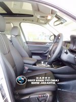 BMW X series: JUAL NEW X3d xDrive 20d xLine 2016, SPECIAL PRICE !! (IMG_1244.JPEG)
