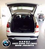 BMW X series: JUAL NEW X3d xDrive 20d xLine 2016, SPECIAL PRICE !! (IMG_1246.JPEG)