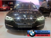 Jual 5 series: All New BMW 530i Luxury G30 2017 Dealer Resmi BMW