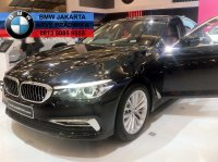 5 series: All New BMW 530i Luxury G30 2017 Dealer Resmi BMW (BMW 530i G30 2017 Black (2).jpg)