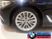 5 series: All New BMW 530i Luxury G30 2017 Dealer Resmi BMW (BMW 530i G30 2017 Black (3).jpg)