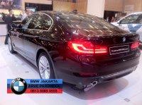 5 series: All New BMW 530i Luxury G30 2017 Dealer Resmi BMW (BMW 530i G30 2017 Black (4).jpg)