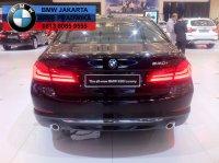 5 series: All New BMW 530i Luxury G30 2017 Dealer Resmi BMW (BMW 530i G30 2017 Black (5).jpg)