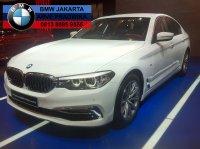 5 series: All New BMW 520d Luxury G30 2017 Dealer Resmi BMW (BMW 520 G30 2017 White (1).jpg)
