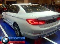 5 series: All New BMW 520d Luxury G30 2017 Dealer Resmi BMW (BMW 520 G30 2017 White (3).jpg)