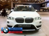 X series: All New BMW X1 sDrive18i xLine Dealer Resmi BMW (BMW X1 2017 White (1).jpg)