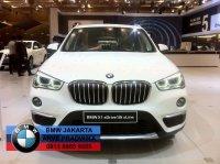 X series: All New BMW X1 sDrive18i xLine Dealer Resmi BMW (BMW X1 2017 White (1).jpg)