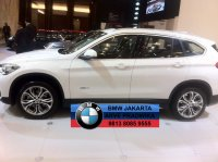 X series: All New BMW X1 sDrive18i xLine Dealer Resmi BMW (BMW X1 2017 White (3).jpg)