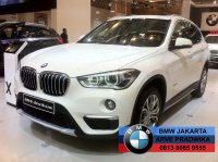 X series: All New BMW X1 sDrive18i xLine Dealer Resmi BMW (BMW X1 2017 White (2).jpg)