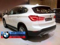 X series: All New BMW X1 sDrive18i xLine Dealer Resmi BMW (BMW X1 2017 White (5).jpg)