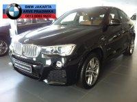 X series: BMW X4 xDrive 2.8i 2016 DAELER RESMI BMW (image.jpg)