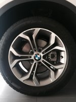 X series: BMW X3 xDrive 20d xLine (IMG_6895.JPG)