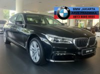 Jual 7 series: The All New BMW 730Li 2017 DEALER RESMI BMW