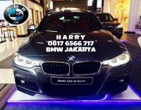 3 series: JUAL NEW BMW 330i M Sport 2019, BEST PRICE !!