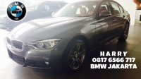 3 series: JUAL NEW BMW 330i M Sport 2018, BEST PRICE !! (330i9.JPEG)