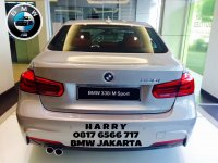 3 series: JUAL NEW BMW 330i M Sport 2018, BEST PRICE !! (330i1.JPEG)