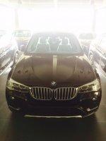 X series: JUAL NEW BMW X3d xLine SUV IRIT BAHAN BAKAR