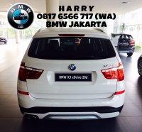 X series: JUAL NEW BMW X3d xLine SUV IRIT BAHAN BAKAR (IMG_1242.JPEG)