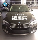 X series: JUAL NEW BMW X5xDrive 35 xLine 2017 (IMG_1594.JPEG)