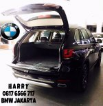 X series: JUAL NEW BMW X5xDrive 35 xLine 2017 (IMG_1599.JPEG)