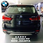 X series: JUAL NEW BMW X5xDrive 35 xLine 2017 (IMG_1598.JPEG)