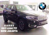 X series: JUAL NEW BMW X5 xDrive 35 xLine 2018 (IMG_1604.JPEG)
