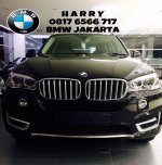X series: JUAL NEW BMW X5xDrive 35 xLine 2017 (IMG_1606.JPEG)